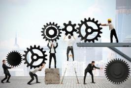 ¿Qué es la Reingeniería Empresarial?